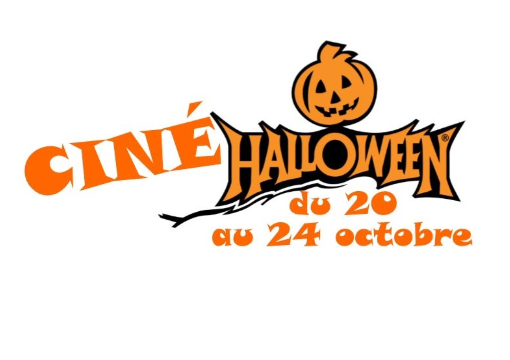 SEMAINE HALLOWEEN AU CINEMA